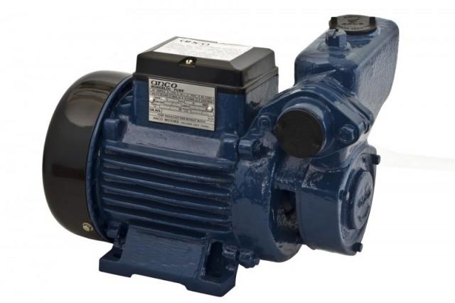 Pumper til industrien – få de bedste kvalitetsløsninger til en god pris hos RH Pumper