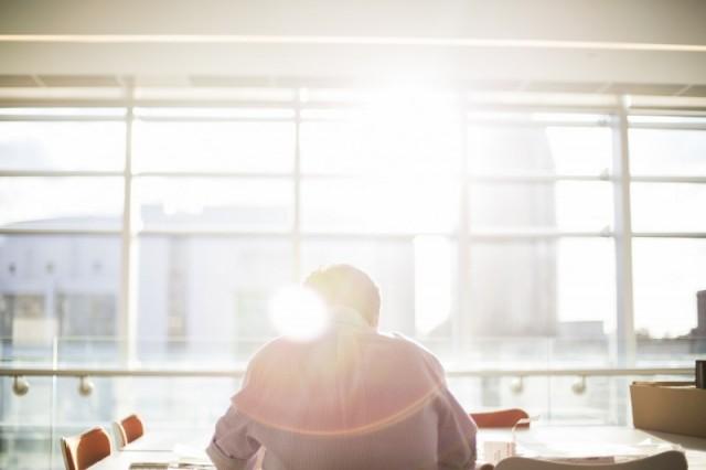 Effektiv solfilm til vinduer fra solfilm.dk