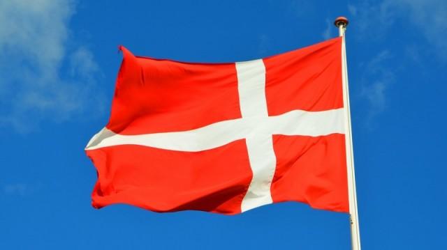 Flag og glæde i hjemmet