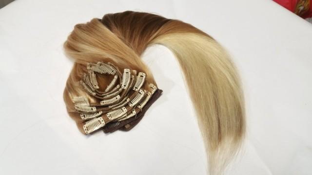 Hotinhair.dk - hair extensions, pleje og tilbehør til lave priser