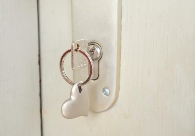 Sæt en stopper for ubudne gæster i din bolig med Ruko cylinderlåse
