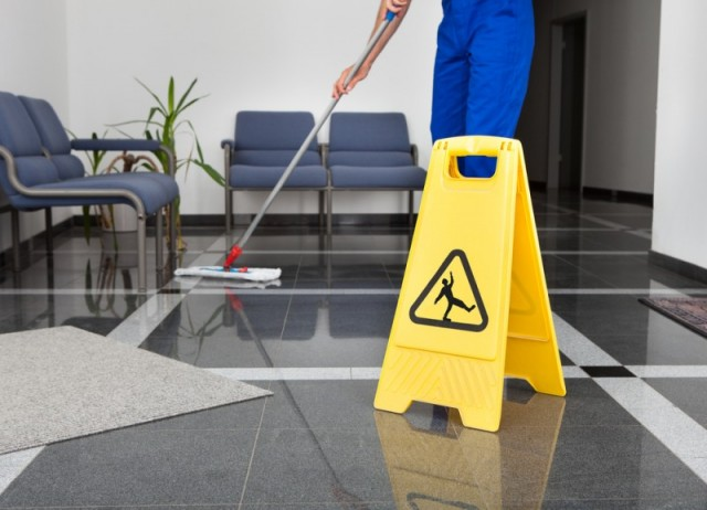 Rense- og rengøringsmidler til industrien
