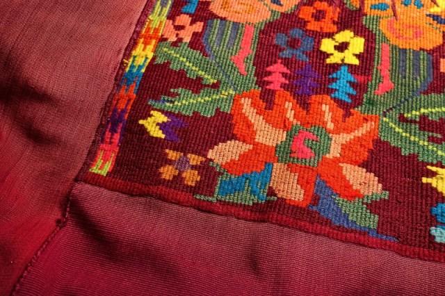 Kom let i gang med at brodere smukke designs til tøj, puder og tasker