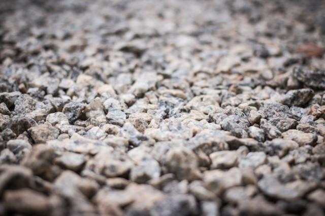 PTH Gruppen - råstoffer, granit, sand, sten og grus direkte fra Vestjylland