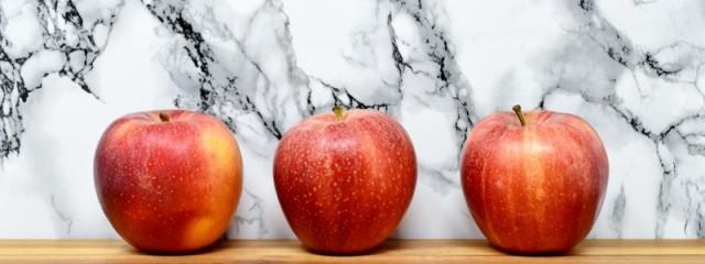 Du kan løfte virksomhedens sundhed med en frugtordning