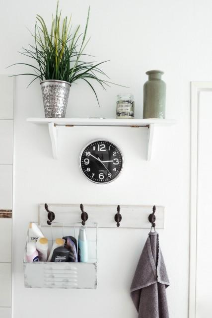 Skab et lækkert og stilrent badeværelse med personlighed
